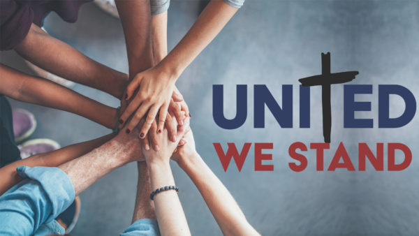 United We Stand: Weighing The Issues Image
